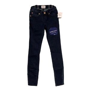🆕 Hudson Blue Jeans - Girl's Size 7